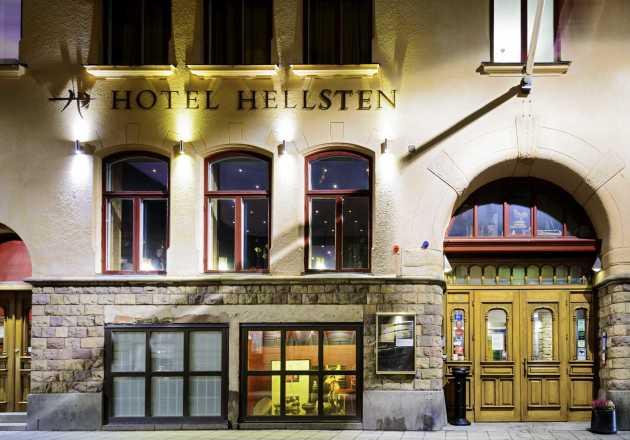 Hotel Hellsten thumb-2