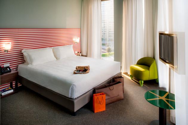 Hotel Glam Milano thumb-3