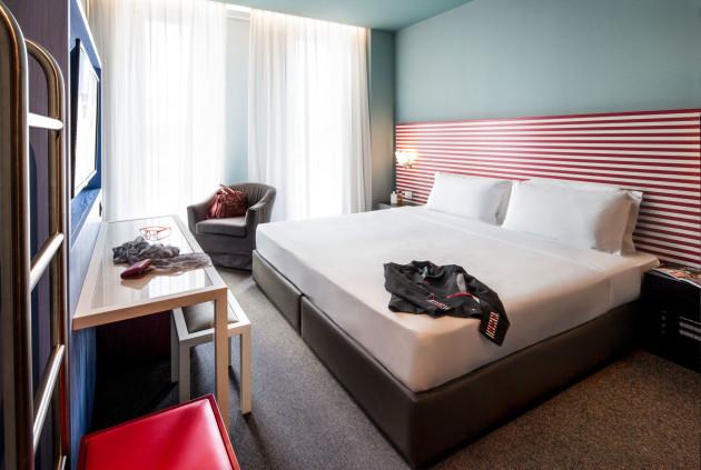 Hotel Glam Milano thumb-4