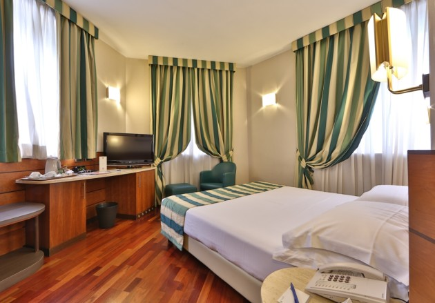 Hotel Best Western Hotel Mirage 1