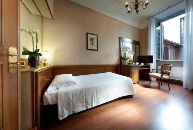 Hotel Exe Della Torre Argentina thumb-2