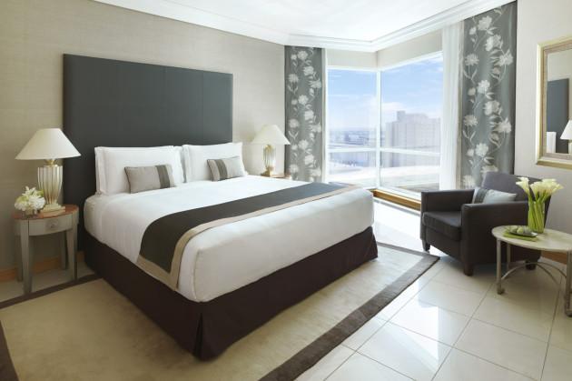 Fairmont Dubai Hotel 1