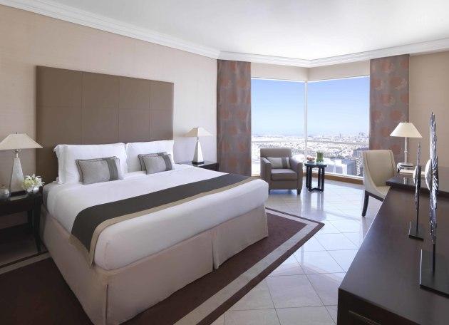 Fairmont Dubai Hotel thumb-4