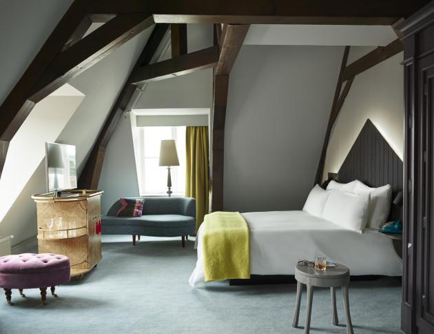 Hotel Pulitzer Amsterdam Executive Room