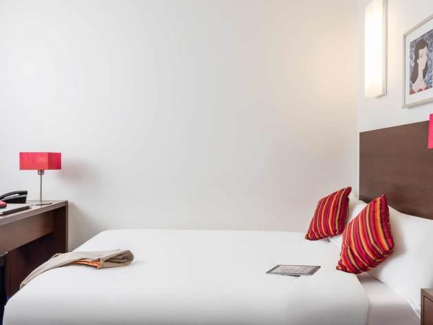 Aparthotel adagio access paris bastille apartahotel paris for Apparthotel en france