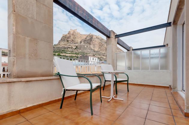 Hotel TRYP Ciudad De Alicante thumb-3