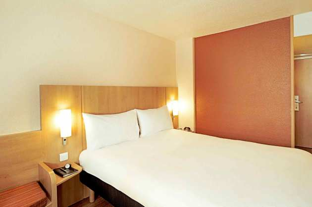 Ibis Birmingham Centre Irving Street Hotel 1