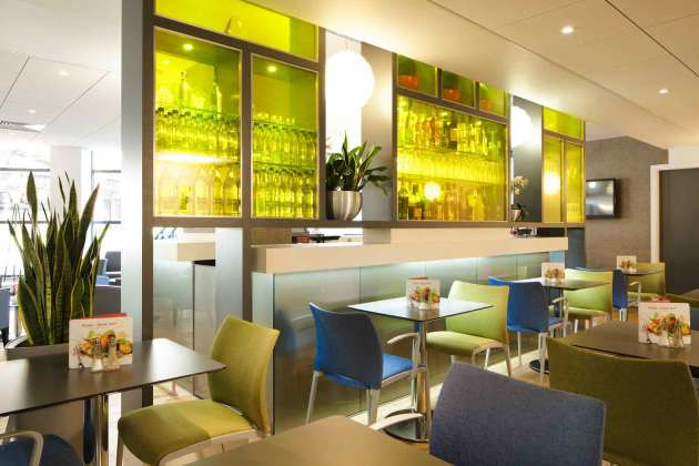 Ibis Manchester Centre Princess Street Hotel thumb-3