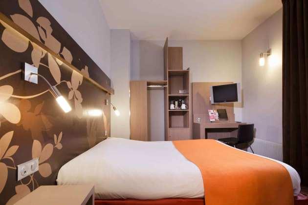 Hotel Mercure Paris Gare De L 39 Est Magenta Hotel Paris