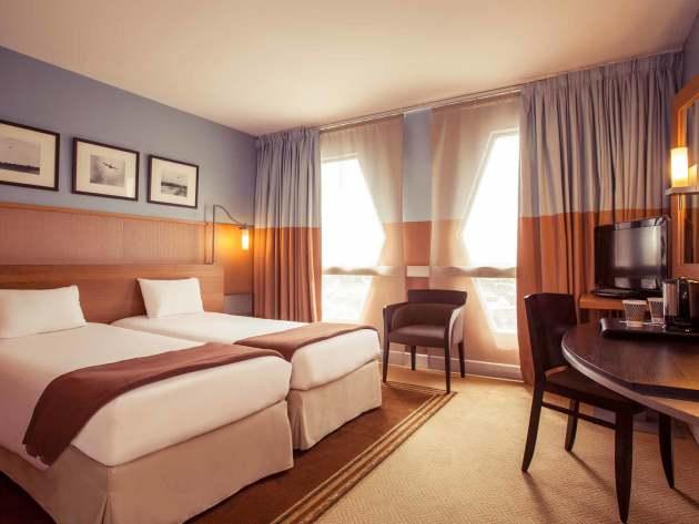 Hotel Mercure Paris Orly Rungis Hotel Rungis From 74