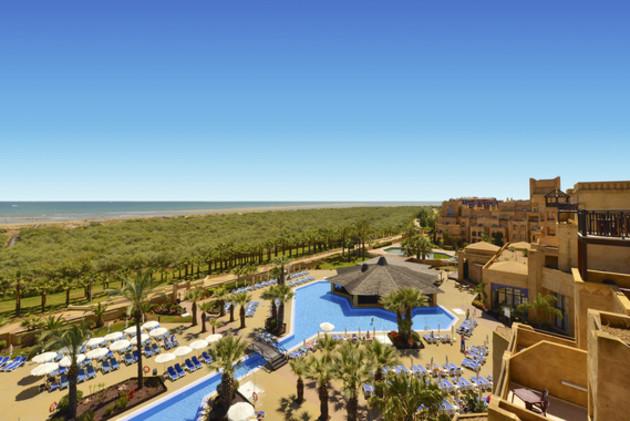 Hotel Iberostar Isla Canela 1