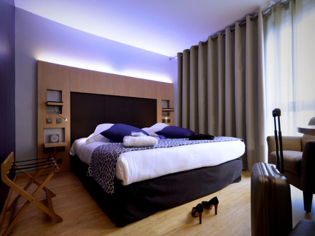 Hotel Mercure Montpellier Centre Com U00e9die  Montpellier   U00e0