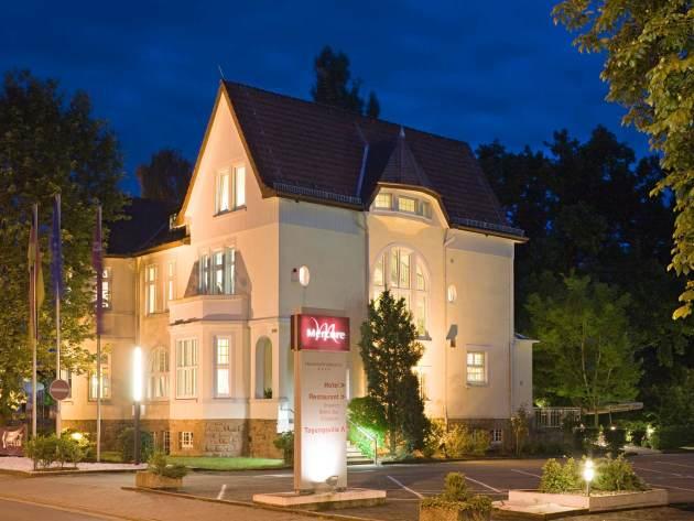 Hotel in KELSTERBACH - Mercure Hotel Frankfurt Airport