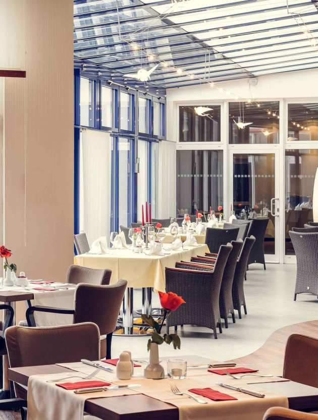 Mercure hotel dresden elbpromenade hotel dresden from for Design hotel dresden