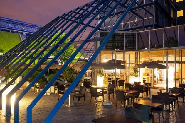 Novotel Paris Centre Bercy Hotel Thumb 2