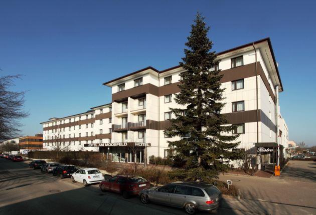 Hotel Am Moosfeld thumb-4