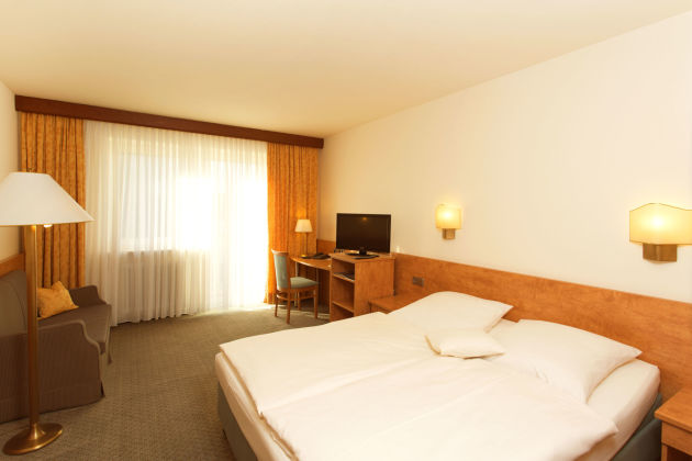 Hotel Am Moosfeld 1