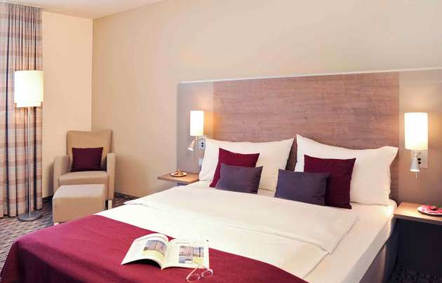 Hotel Mercure Hotel Frankfurt Eschborn Ost 1
