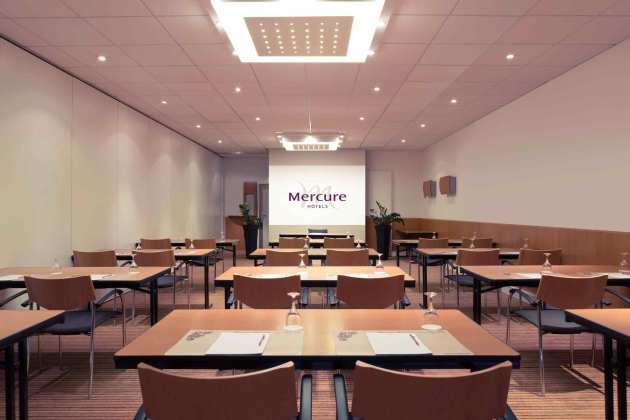 Hotel Mercure Hotel Stuttgart Sindelfingen An Der Messe thumb-4