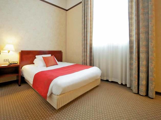 Hotel Mercure Bologna Centro thumb-3