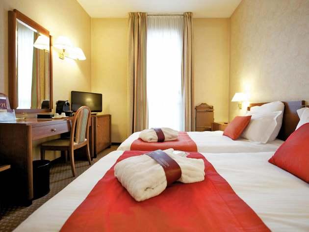 Hotel Mercure Bologna Centro thumb-4
