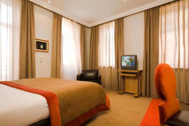 Hotel Mercure Porto Centro Hotel thumb-2