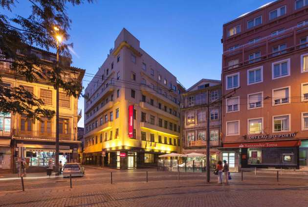 Hotel Mercure Porto Centro Hotel thumb-3