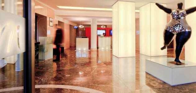 Hotel Mercure Porto Centro Hotel thumb-4