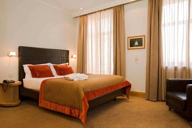 Hotel Mercure Porto Centro Hotel 1
