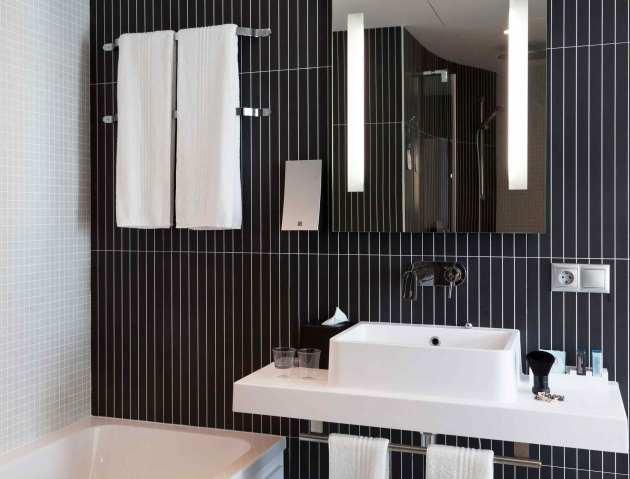 Hotel Novotel Suites Malaga Centro thumb-2