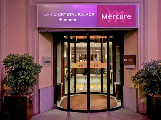 Hotel Mercure Torino