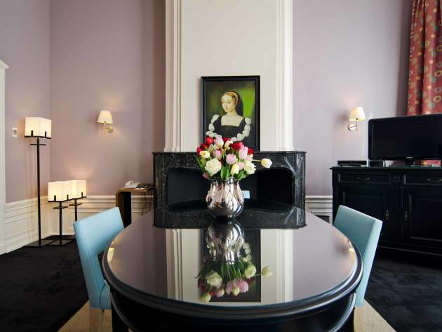 Canal House Suites At Sofitel Legend The Grand Amsterdam Hotel thumb-4
