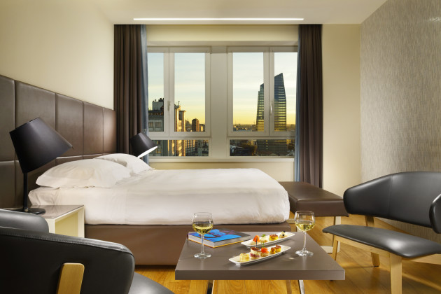 Hotel Una Hotel Century thumb-3