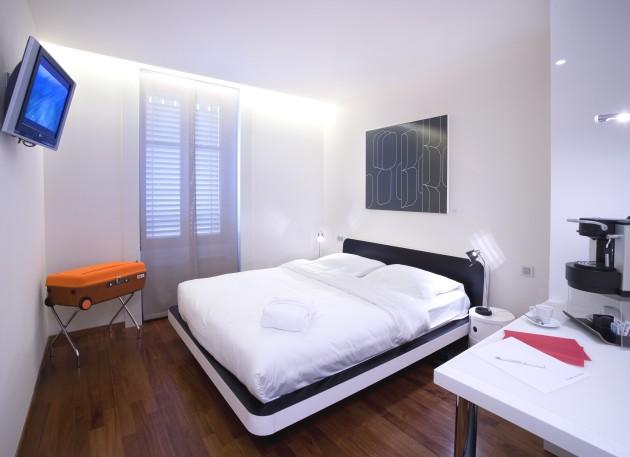 La cour des augustins boutique gallery design hotel for Last minute designhotel