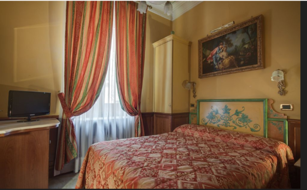 Hotel Borromeo 1
