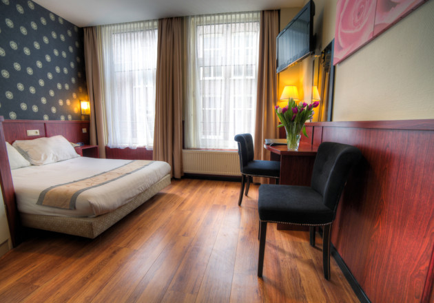 Hotel De Paris Amsterdam Hotel Amsterdam From 86