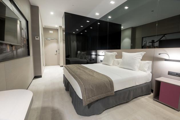 Hotel negresco princess barcellona da 144 volagratis for Hotel barcellona 4 stelle