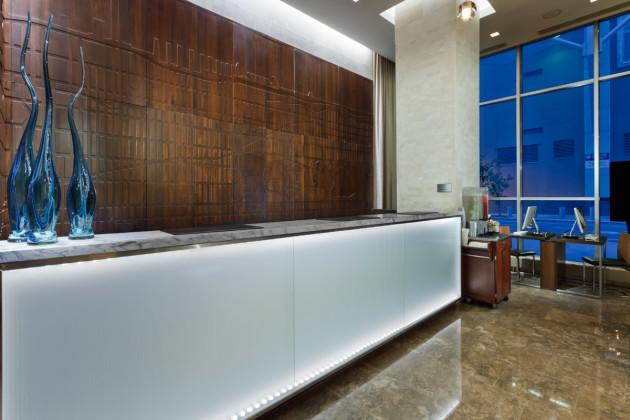 Hotel Distrikt Hotel - New York City thumb-2