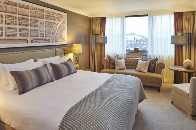 The Principal Edinburgh George Street Hotel thumb-3