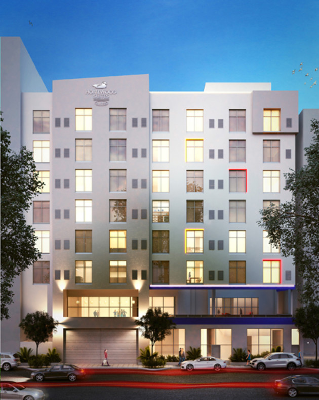 Homewood Suites By Hilton Miami Downtown/brickell Hotel 1