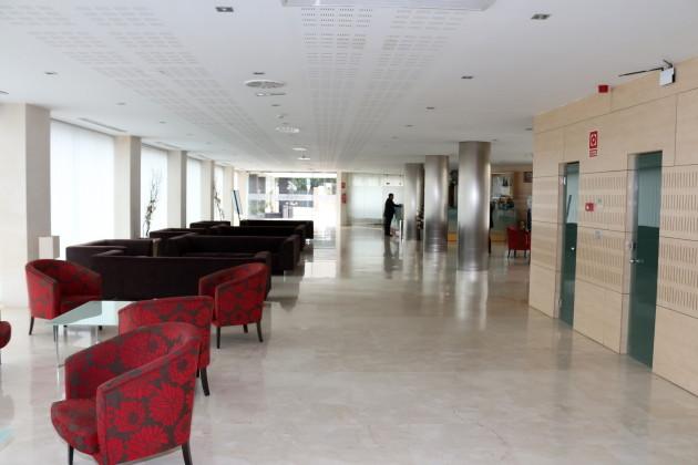 Hotel Daniya Alicante thumb-4