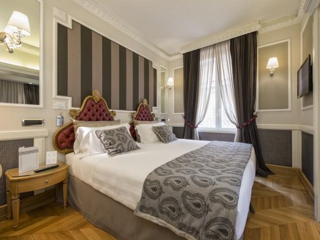 Hotel The Britannia Hotel 1