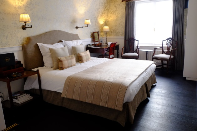 Hôtel The Pand Hotel - Small Luxury Hotels Of The World 1
