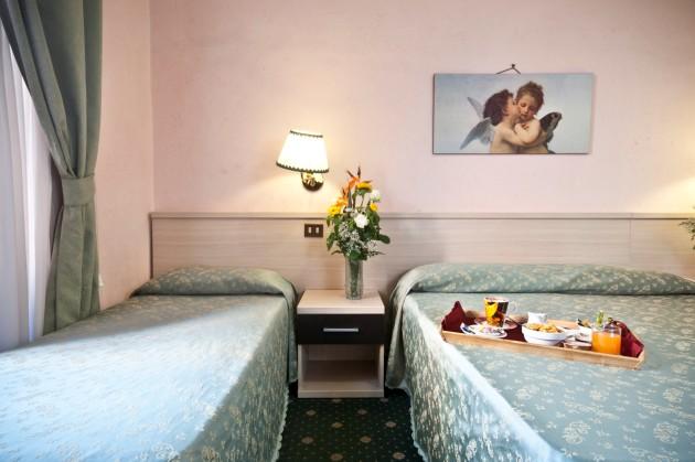 Hotel Priscilla Hotel thumb-3