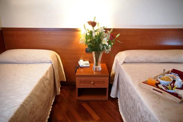 Hotel Priscilla Hotel thumb-2