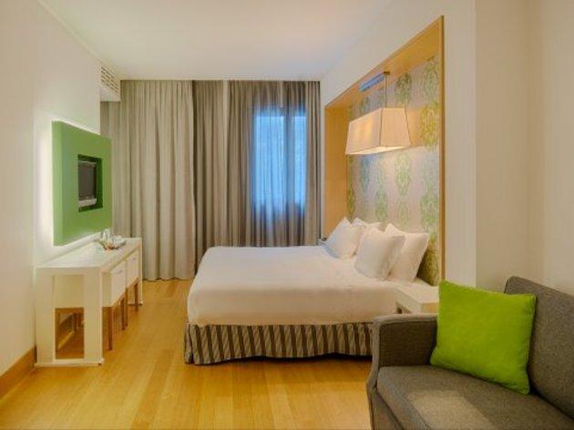 Hotel NH Bologna De La Gare thumb-2