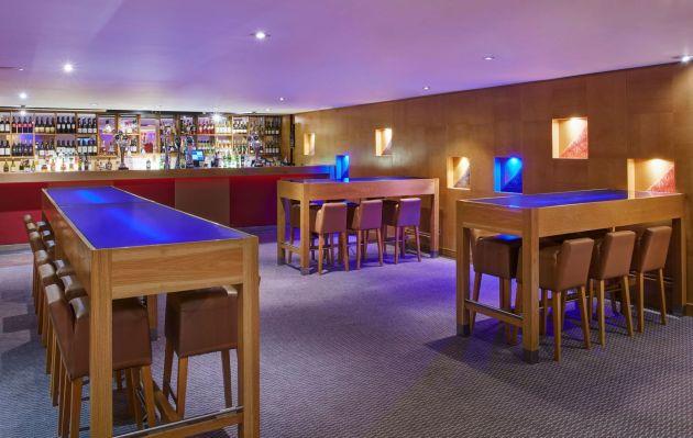 Jurys Inn Oxford Spa