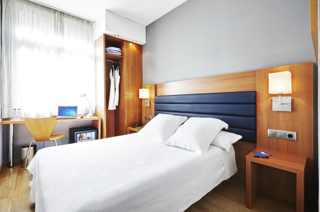 Hôtel Barcelona Century Hotel thumb-2