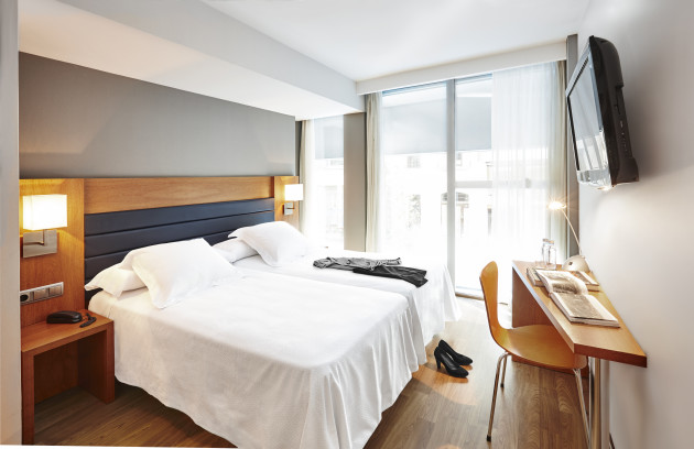 Hôtel Barcelona Century Hotel 1