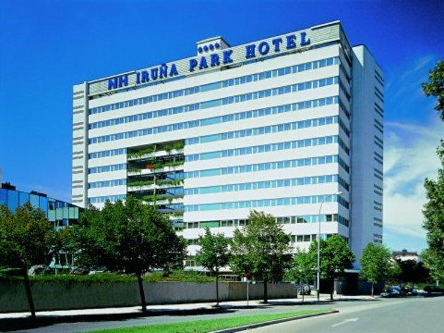 Nh Hotel Espagne